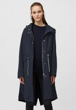 Marc O'Polo DENIM - Parka - scandinavian blue