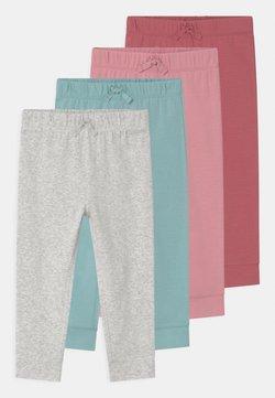 Carter's - 4 PACK - Pantalones - multi-coloured