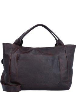 The Chesterfield Brand - CARDIFF - Handtasche - brown