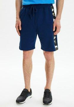 Trendyol - Shorts - navy blue
