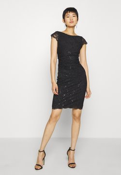 Swing - FACELIFT - Vestito elegante - schwarz