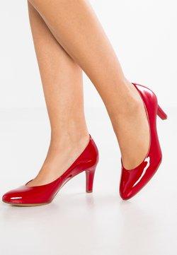 Högl - Classic heels - red