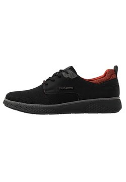 Bugatti - DEXTER - Sneaker low - black