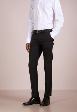 DRYKORN - SIGHT - Pantaloni eleganti - black