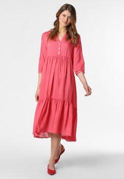 Marie Lund - Freizeitkleid - pink