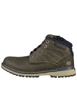 Dockers by Gerli - Veterboots - dark grey