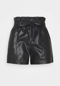 Vero Moda - VMKIM - Shortsit - black
