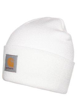 Carhartt WIP - WATCH HAT - Bonnet - white