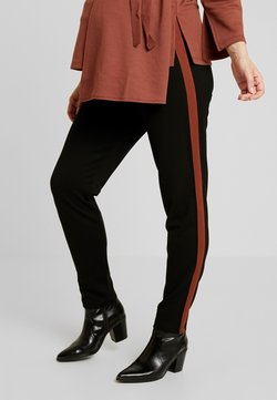 Gebe - JAMES - Broek - black