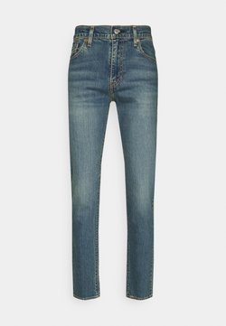 Levi's® - 511™ SLIM - Slim fit -farkut - med indigo worn in