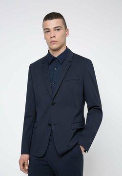 HUGO - SET - Anzug - dark blue
