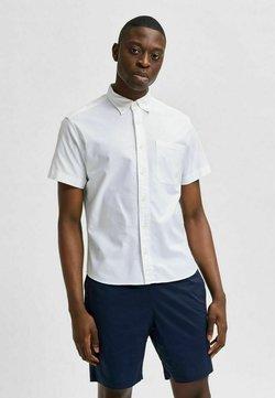 Selected Homme - SLHREGRICK - Koszula - white