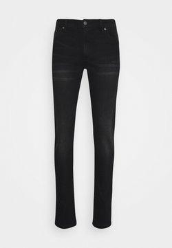 Denim Project - Slim fit jeans - black washed