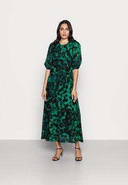 InWear - YASMEEN LONG DRESS - Maxikleid - green