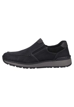 Rieker - Slipper - black