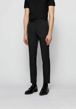 BOSS - KAITO - Pantaloni eleganti - black