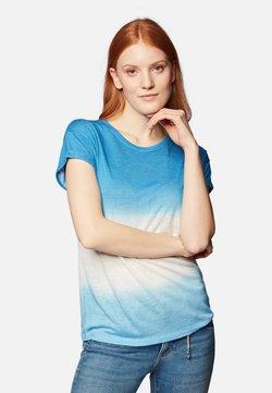 Mavi - T-Shirt print - french blue