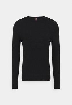 Colmar Originals - MENS - Sweter - black