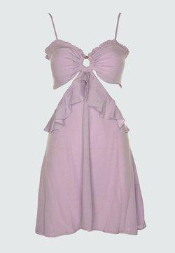 Trendyol - Sukienka koktajlowa - purple