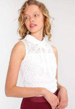 Morgan - DINCO - Bluse - blanc