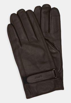 JOOP! - Fingerhandschuh - braun