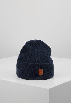Knowledge Cotton Apparel - BEANIE - Bonnet - blue