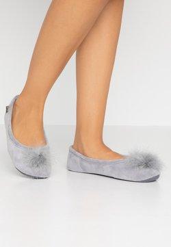 flip*flop - BALLET - Pantoffels - steel