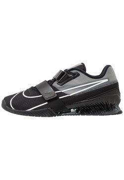 Nike Performance - Trainings-/Fitnessschuh - black/white
