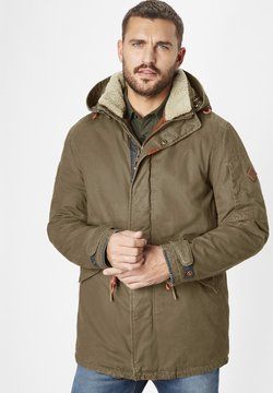 Redpoint - Parka - brown