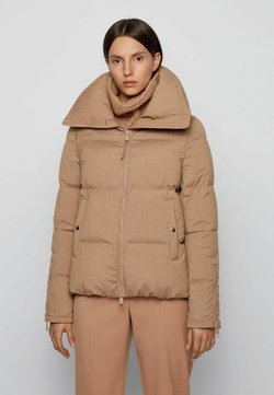 BOSS - PARESTA1 - Daunenjacke - light brown