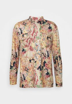 YMC You Must Create - FLORAL FEATHERS - Camisa - multi