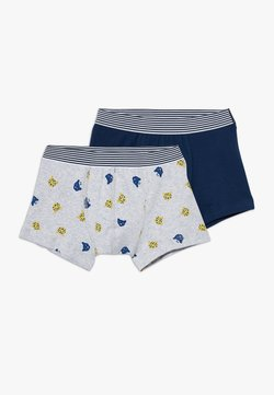 Petit Bateau - LOT 2 PACK - Shorty - multicoloured