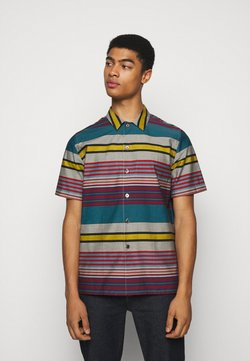 PS Paul Smith - MENS CASUAL FIT - Hemd - multi