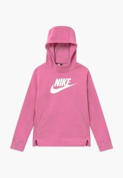 Nike Sportswear - Kapuzenpullover - magic flamingo/white