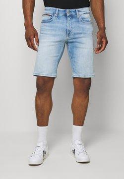 Tommy Jeans - SCANTON  - Jeansshort - court light blue