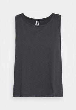 Onzie - VINTAGE TANK - Top - black