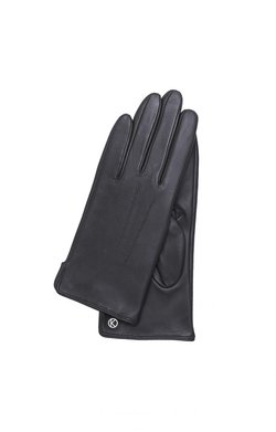 Gretchen - BOSTON - Fingerhandschuh - black