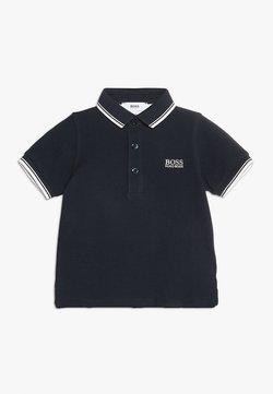 BOSS Kidswear - BABY - Poloshirt - marine