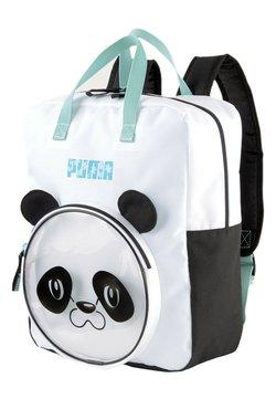 Puma - Reppu - white panda