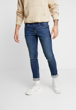 Redefined Rebel - COPENHAGEN - Jeans Slim Fit - pure indigo