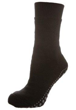 FALKE - FALKE Homepads Haussocken  - Socken - black
