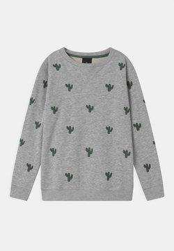 The New - TYLER  - Sweater - light grey melange