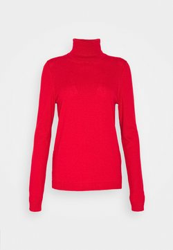 edc by Esprit - TURTLE - Pullover - red