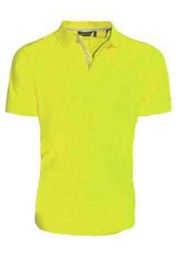 CODE | ZERO - Polo - neon yellow