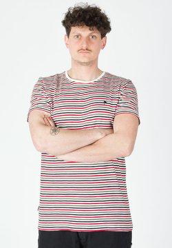 Wemoto - COPE - T-Shirt print - white