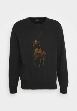 Polo Ralph Lauren - Sweatshirt - black/olive