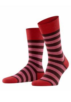 FALKE - SENSITIVE MAPPED  - Socken - hot chili (8171)