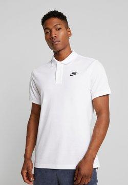 Nike Sportswear - M NSW CE POLO MATCHUP PQ - Polo - white
