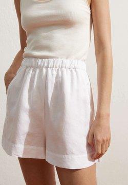 OYSHO - Shorts - white