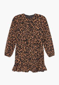 Bardot Junior - ADA - Cocktailkleid/festliches Kleid - leopard